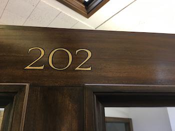 Room 202 GSSC