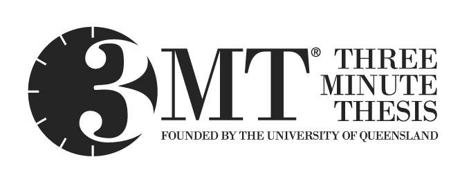 Three Minute Thesis 3MT competition founded by the University of Queensland