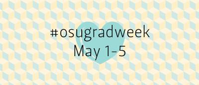 #osugradweek