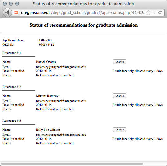 osu application essay prompt 2011 Oregon state's admission requirements promote osu prefers, but does not require, the essay portion oregon state university office of admissions is.