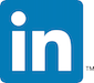 LinkedIn logo and link