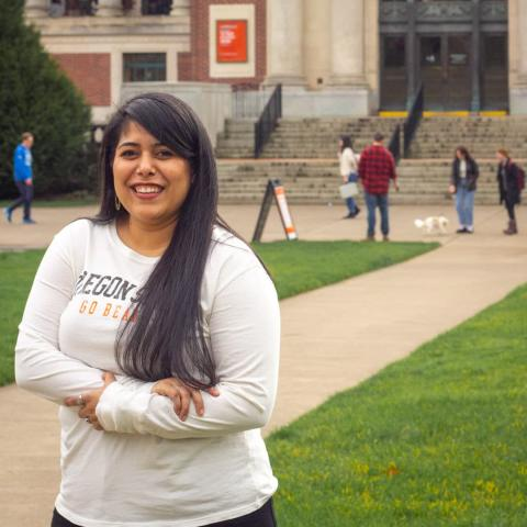 Kelsey Contreras